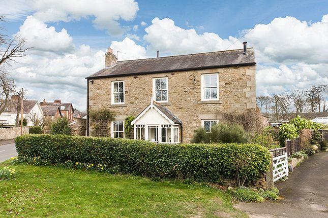 Thumbnail Detached house for sale in St Helen'S House, Aydon Road, Corbridge, Northumberland