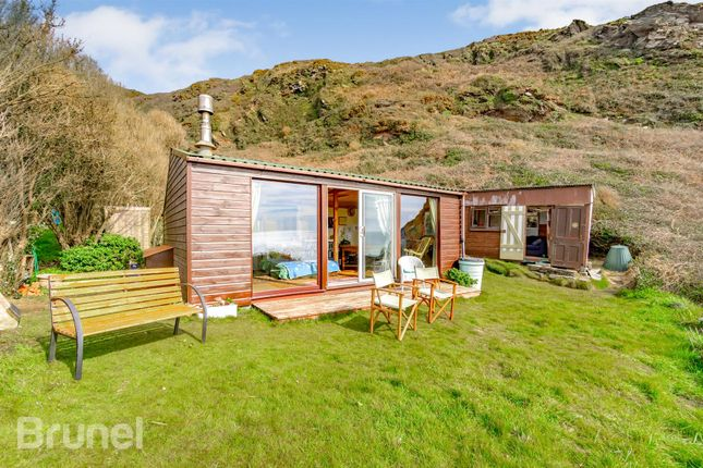 Thumbnail Property for sale in Trenninow, Whitsand Bay, Torpoint