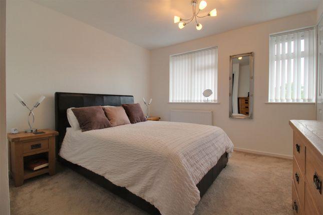 Master Bedroom of Tillingbourn, Fareham PO14