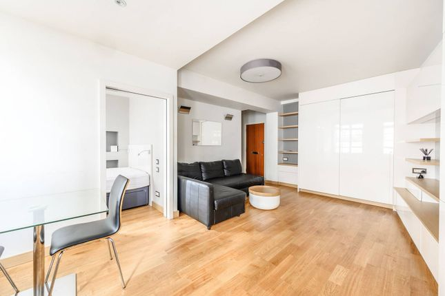 Thumbnail Flat for sale in Nell Gwynn House, Sloane Square, London