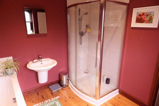 En-Suite of Shute Wood, Hollocombe, Chulmleigh EX18