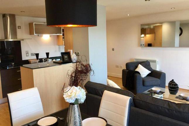 Thumbnail Flat to rent in Chadwick Street, Hunslet, Leeds