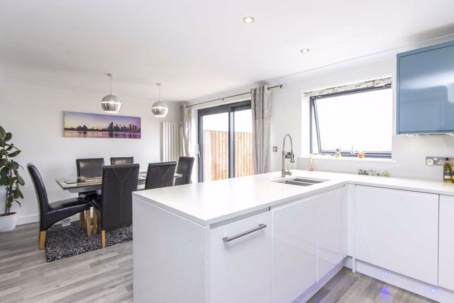 Thumbnail Terraced house for sale in Coldharbour Road, Redland, Bristol