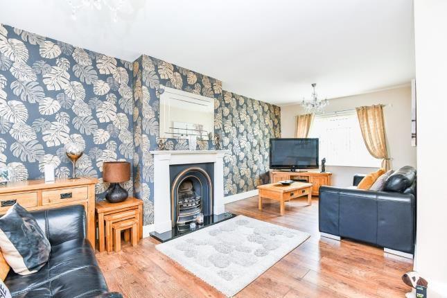 Lounge of Titterstone Road, Longbridge, Northfield, Birmingham B31
