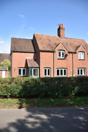Thumbnail Semi-detached house to rent in Barn Farm Cottages, Wappenbury, Leamington Spa