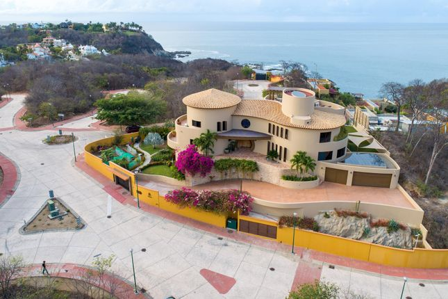 Thumbnail Detached house for sale in Unnamed Road, Santa María Huatulco, MX