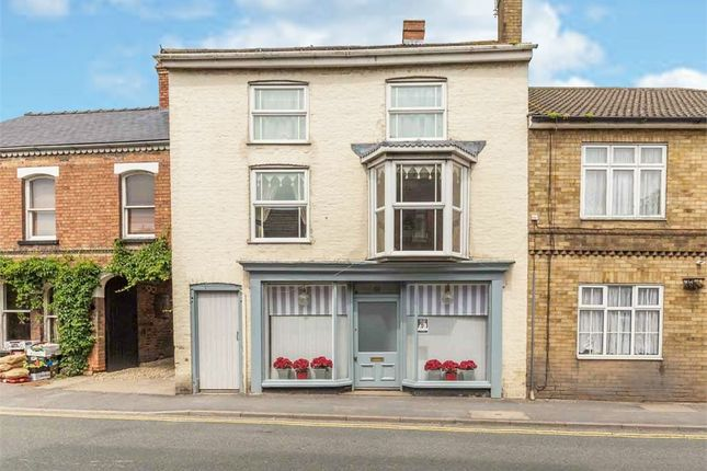 Thumbnail Semi-detached house for sale in West Street, Alford, Lincolnshire