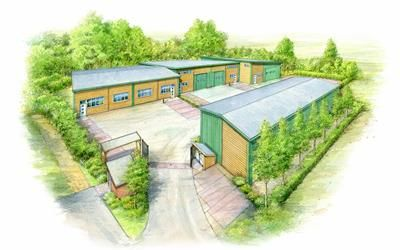 Thumbnail Office for sale in Unit 1 Meadow View, Winchester Road, Upham