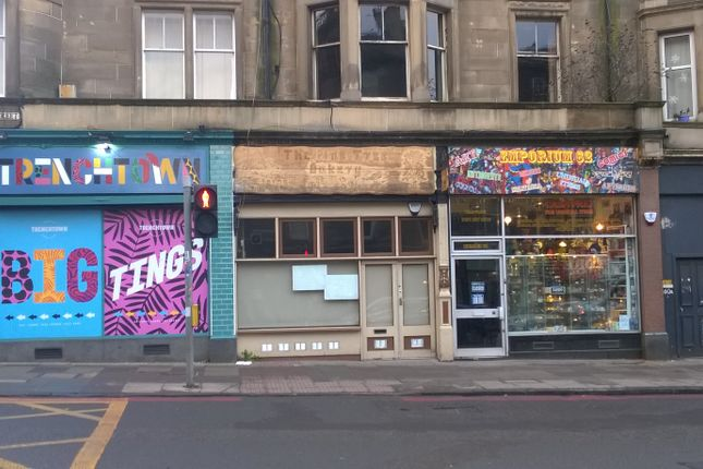 Lothian Road Edinburgh Eh3 Commercial Properties To Let