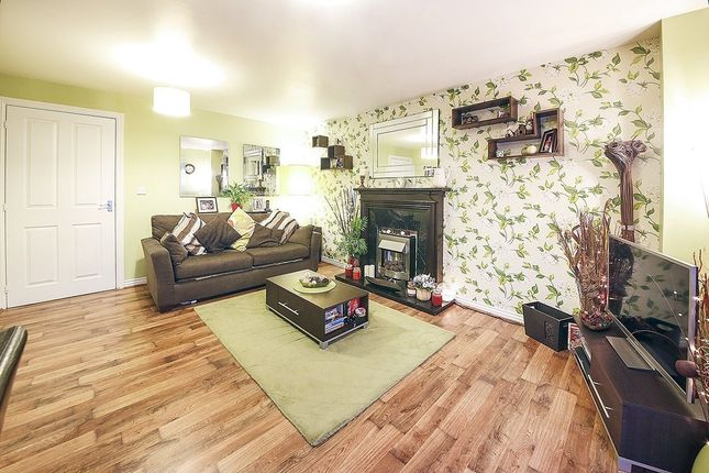 Thumbnail Semi-detached house for sale in Layton Way, Prescot