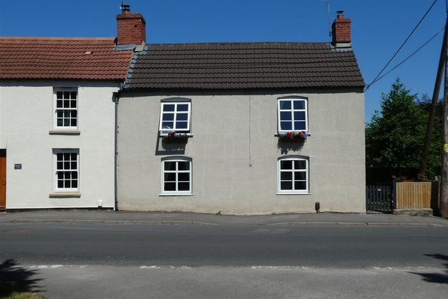 Thumbnail End terrace house to rent in Silver Street, Nailsea, Bristol