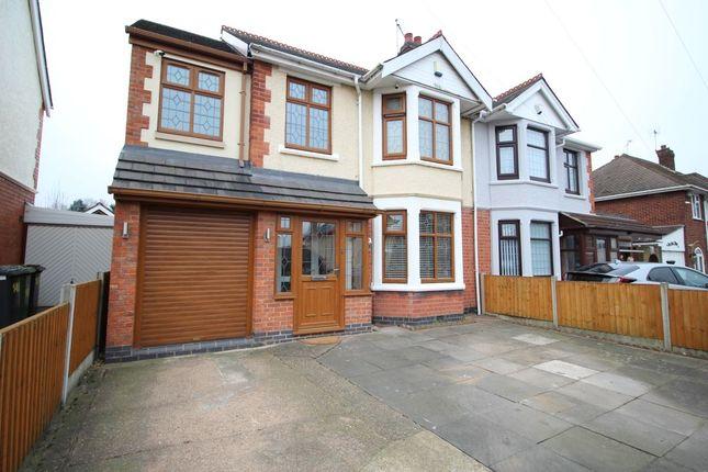 Semi-detached house in  Ash Green Lane  Coventry  Birmingham