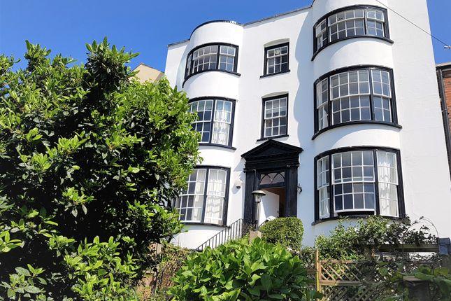 Thumbnail Flat to rent in Tackleway, Hastings