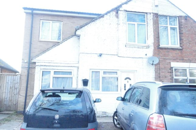 1 bed terraced house to rent in Abbey Lane, Leicester