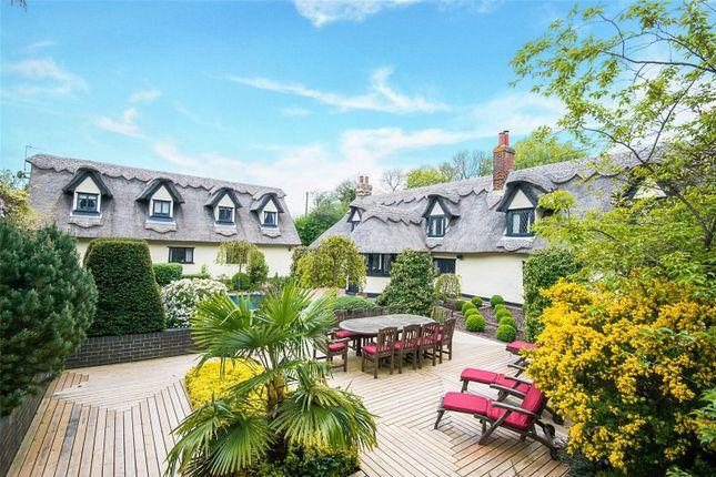 Thumbnail Property for sale in Bridge Green, Duddenhoe End, Saffron Walden, Essex