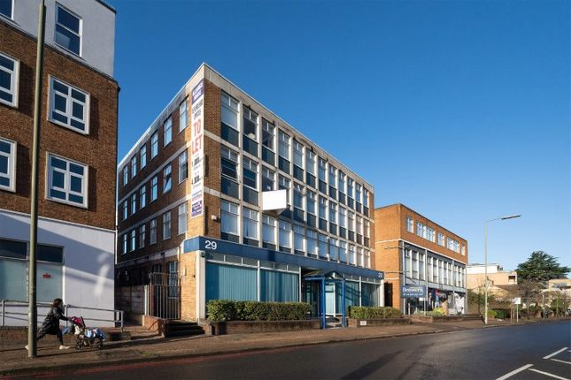 Office to let in Alliance House, 29 London Road, Bromley