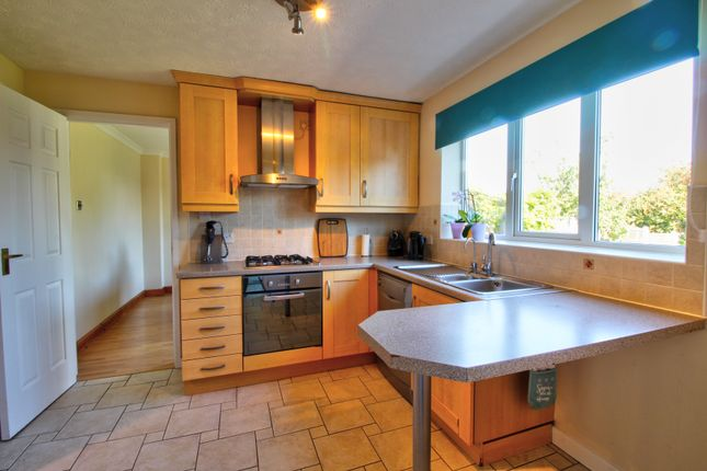 Thumbnail Detached house for sale in Studland Way, Compton Acres, West Bridgford