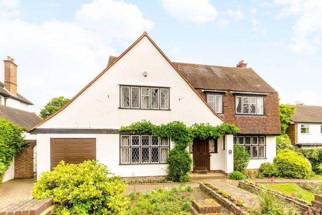Thumbnail Detached house to rent in Kelsey Way, Beckenham