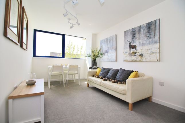 Lounge Area of West Street, Fareham, Hampshire PO16