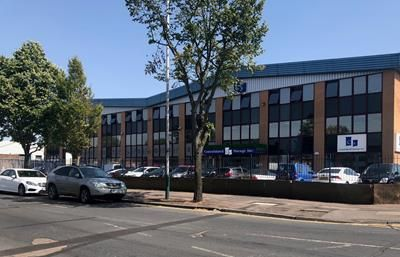 Thumbnail Office to let in Second Floor, Consolidated House, Farringdon Avenue, Romford, Essex