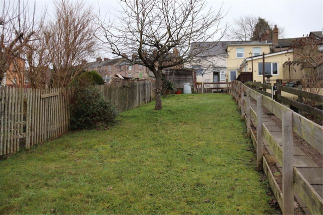 End terrace house for sale in Victoria Street, Cinderford, Gloucestershire