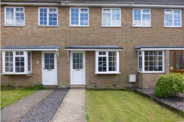 Thumbnail Property to rent in Rowan Close, Shaftesbury