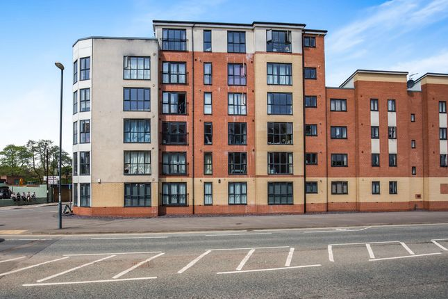 Thumbnail Flat to rent in City Walk, City Road, Chester Green