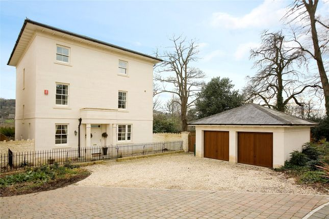 Thumbnail Detached house for sale in The Elms, Bath