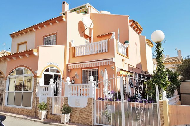 2 bed town house for sale in Playa Flamenca, Orihuela Costa, Alicante, Valencia, Spain
