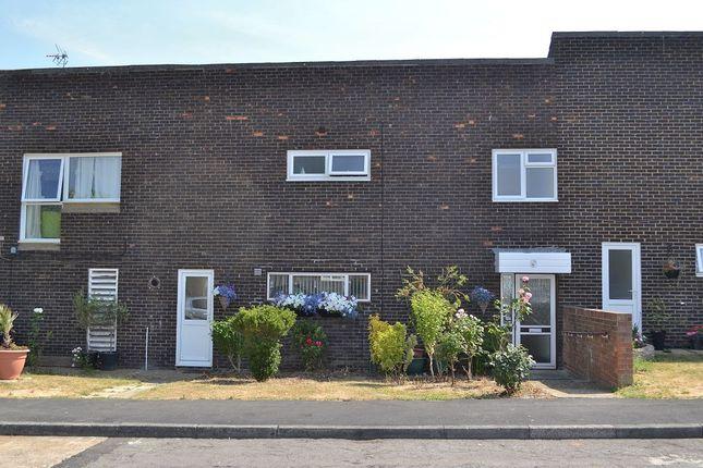 Thumbnail Terraced house for sale in Shawbridge, Harlow