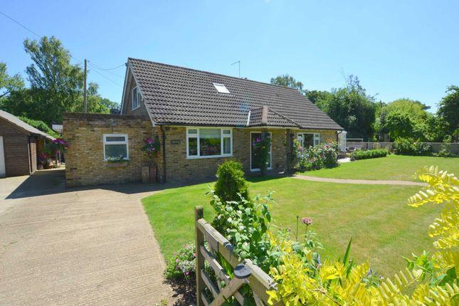 Thumbnail Bungalow to rent in Ramscote Lane, Bellingdon, Chesham