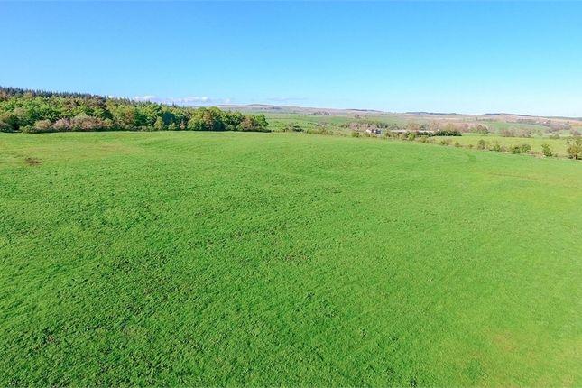 Thumbnail Land for sale in Lot 3 Stoneybrook Farm, Lees Hill, Brampton, Cumbria