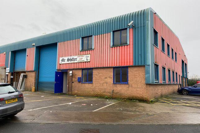Thumbnail Light industrial for sale in Riverside Park, Middlesbrough