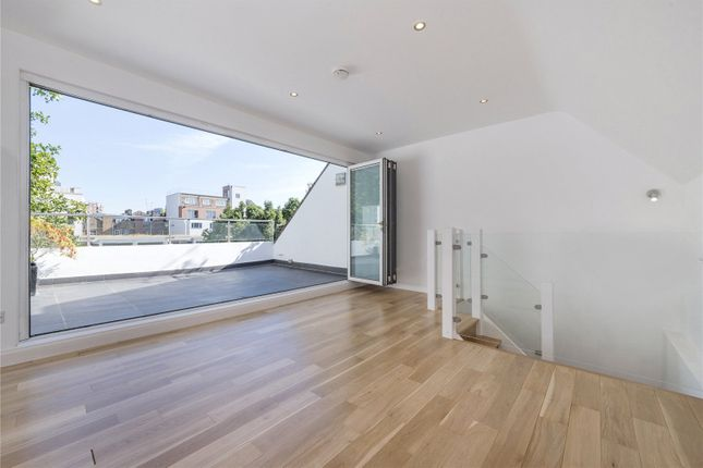 Thumbnail Property for sale in Colville Place, Fitzrovia, Covent Garden, London
