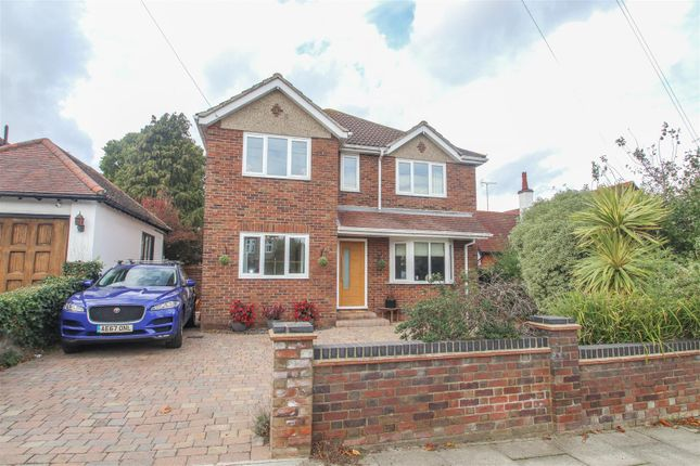 Detached house for sale in Southbourne Grove, Westcliff-On-Sea