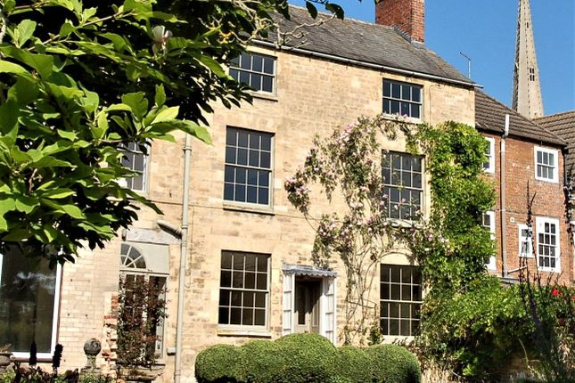 Thumbnail Link-detached house for sale in Market Place, Oundle, Northamptonshire