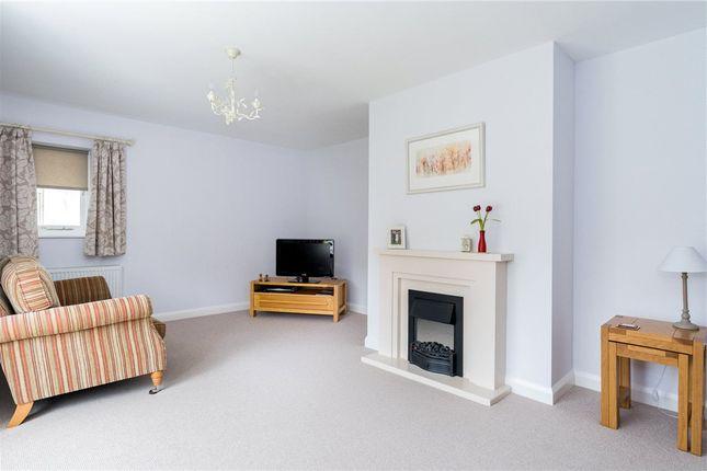 Lounge of Scotton Drive, Knaresborough, North Yorkshire HG5