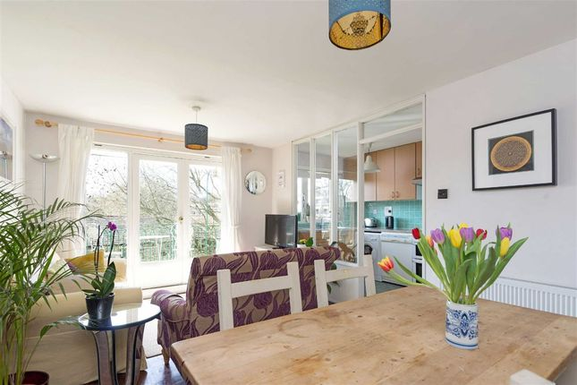 Thumbnail Flat for sale in Dartmouth Park Hill, London