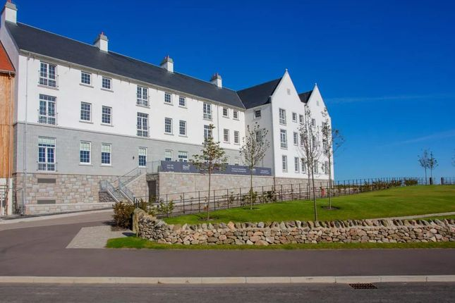 Thumbnail Property for sale in The Malcolm, Landale Court, Chapelton, Stonehaven