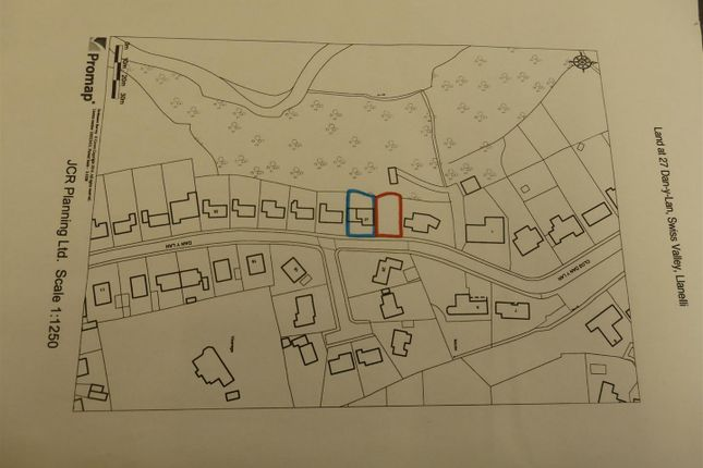 Photos Of Plot And Plans.