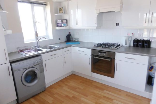 Thumbnail Flat to rent in Haverhill Grove, Barnsley