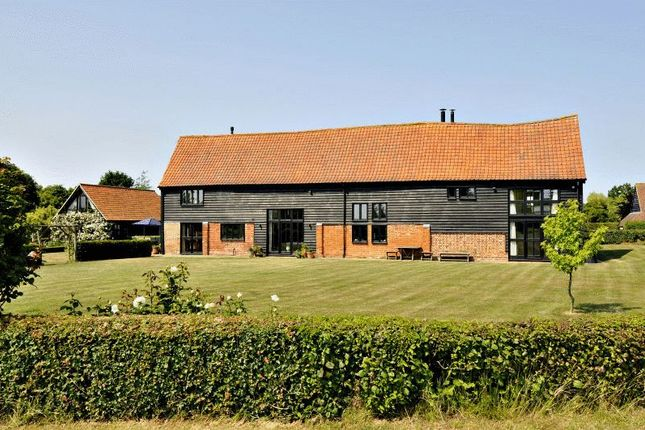 5 bed barn conversion for sale in Knowles Barn, London Road, Colchester, Essex