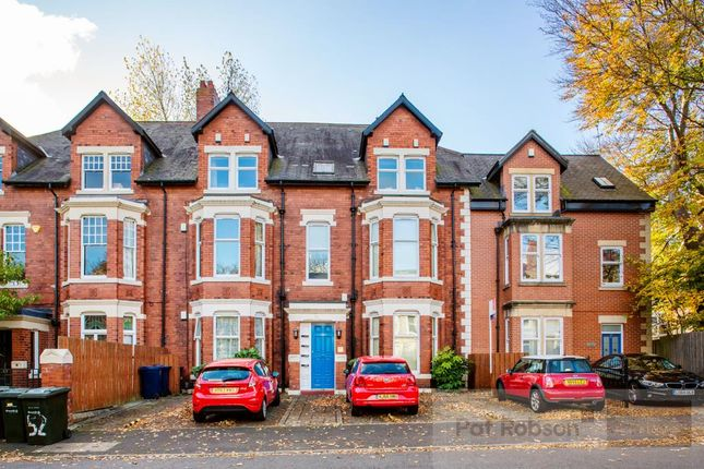 Thumbnail Property to rent in Akenside Terrace, Jesmond, Newcastle Upon Tyne