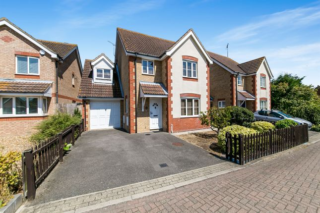 Thumbnail Detached house for sale in Buttercup Way, Southminster