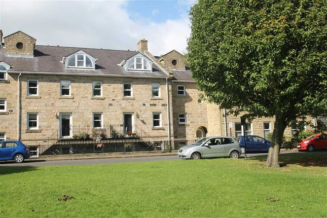 Thumbnail Flat for sale in Church Square Mansions, Church Square, Harrogate, North Yorkshire
