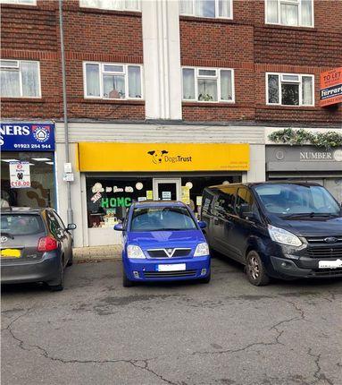 Thumbnail Retail premises to let in 2 Main Parade, Chorleywood, Hertfordshire