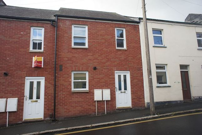3 bed terraced house to rent in Chute Street, Exeter