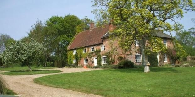 Thumbnail Detached house to rent in Shadingfield, Beccles, Suffolk