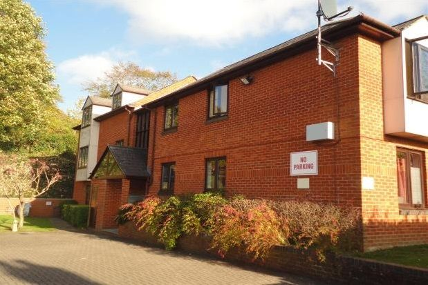 Thumbnail Flat to rent in St. James Terrace, Farnham