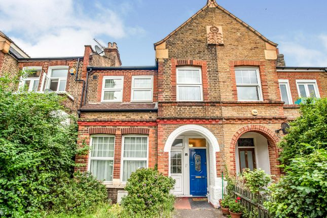 Thumbnail Flat for sale in Adelaide Avenue, London